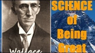 The Science of Being Great - FULL Audiobook by Wallace D. Wattles - Leadership & Motivation