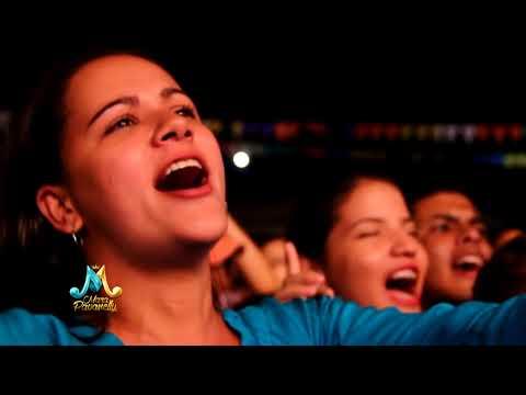 Mara Pavanelly - Ao Vivo em Teresina - DVD completo