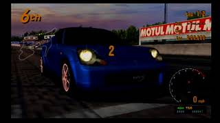 Let's Play Gran Turismo 3 A-Spec Part 9 (Spider & Roadster)