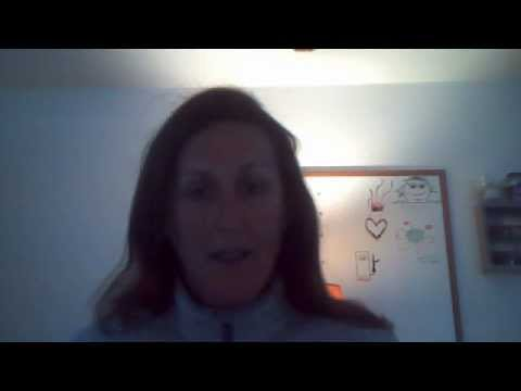 Self Control And Success from February 18, 2013 8:15 AM
