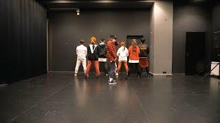 Coffee dance: BTS - MIC drop (dance cover)