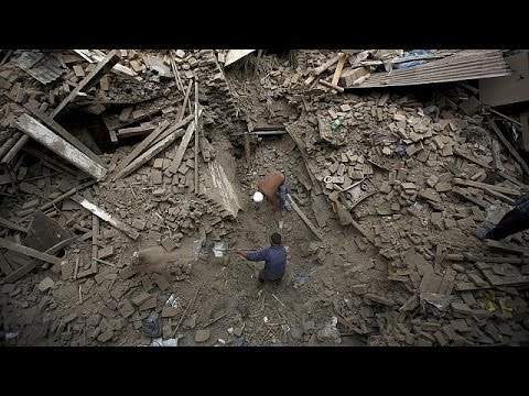 Nepal earthquake death toll tops 3,000