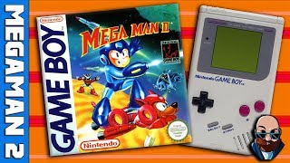 The Second Mega Man Game Boy Game   The Braselspective