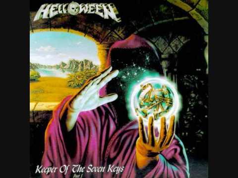Helloween - A Little Time