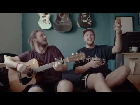 Post Malone - Congratulations (acoustic cover) ft Zak Taylor