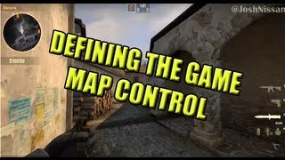 Defining the Game Ep 1: Map Control