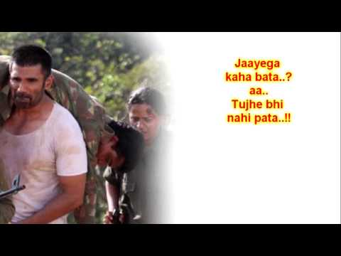 Poochta Hai Mann Ye Tera Lyrics HD + Song Download Link