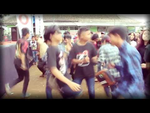 lain paria - kusukabumiku ( live at Sukabumi 2016 )