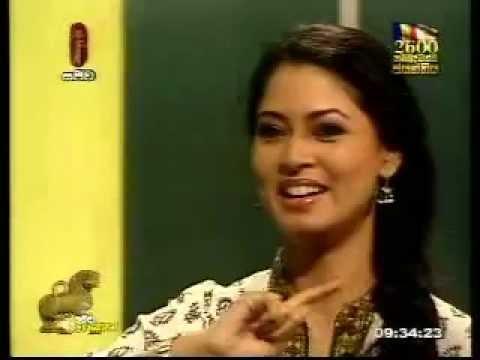 Kusa Paba- Shanida Aayubowan With Pooja Umashanker video