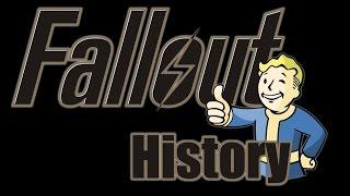 Fallout Lore: Pre-war History