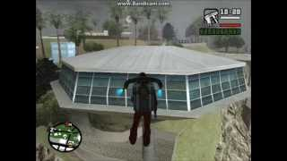 GTA SAN ANDREAS GİZEMLERİ PART 2