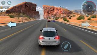 Feu Wheels | CarX Highway Racing - Car Game Android iOS Gameplay