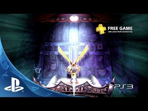 PlayStation Plus Free Games Lineup May 2014