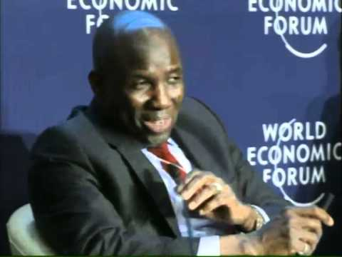 Africa 2012 - Beyond Minerals: Africa's Future Economy