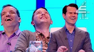 Jon Richardson LEGIT DOWNS a STEIN OF BEER on the Show?! | 8 Out of 10 Cats | Best of Jon S17