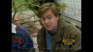 Stephen Bannon Talks Biosphere 2