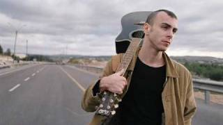 Watch Asaf Avidan Slowing Down video
