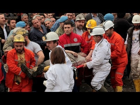 Did Privatization Cause the Turkey Mine Disaster? (with Professor Juan Cole)