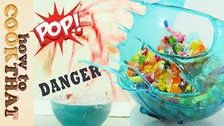 Sugar Bowls Part 2  DANGER WARNING! How To Cook That Ann Reardon