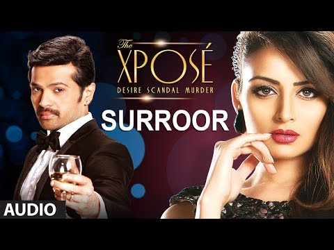 The Xpose: Surroor | Full Audio Song | Himesh Reshammiya, Yo Yo Honey Singh video