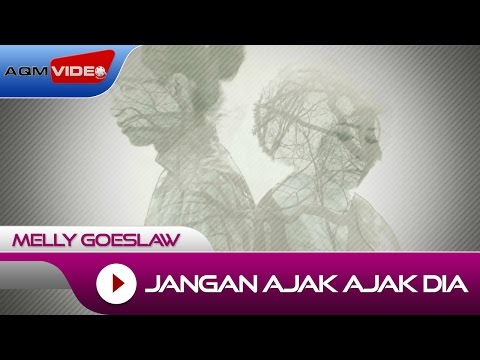 Melly Goeslaw - Jangan Ajak Ajak Dia (OST. AADC2) | Official Audio