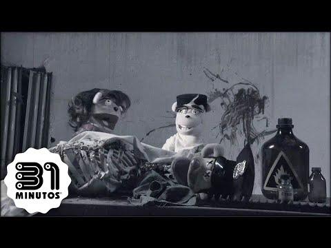 31 minutos Segmentos de El Zombie Espacial