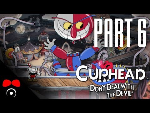 Download video TOM A JERRY! | Cuphead #6