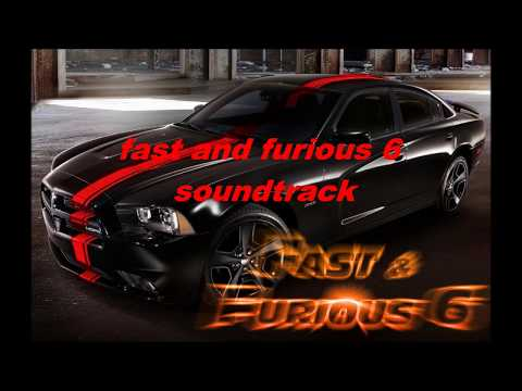 Fast And Furious 6 Soundtrack video