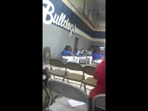 Wilson Hall Middle School Band