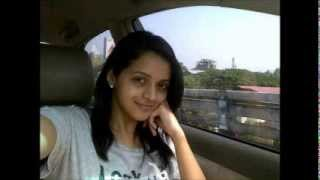 Bhavana's secret personal videos leaked from home-exclusive !!!