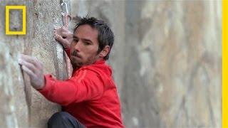 World's Hardest Climb Goal of Yosemite Wall Climber | National Geographic