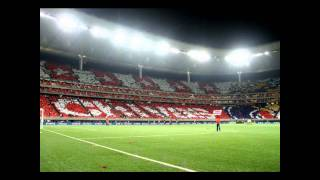 Chivas -  Cancion Super Chivas