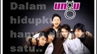 download lagu Ungu - Dirimu Satu. gratis