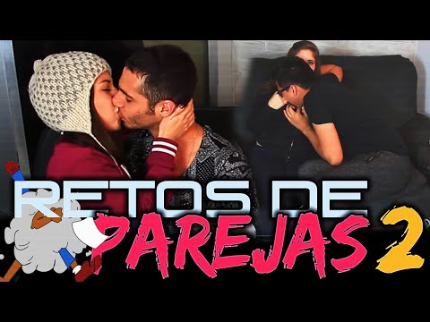 ► Retos de Parejas 2 | Vine vs Twitter