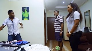 Episode 8 of Professor John Bull (Happening Guys)