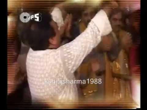 Ambe Tu Hai Jagdambe Kali (aarti) - N A R E N D R A  C H A N C H A L video