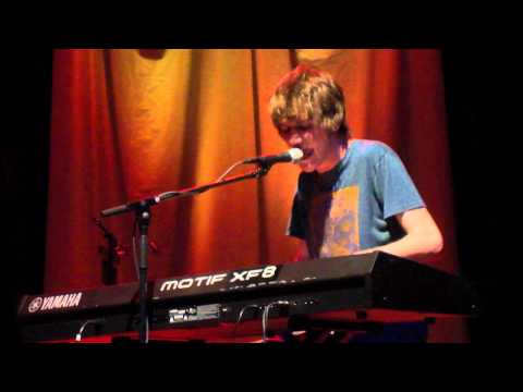 Bo Burnham - Oh My God Song From The Perspective Of God