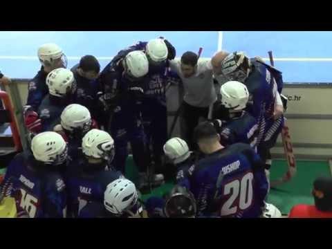 GB v Austria Day 2 U19 European Championships Delnice Oct 2015