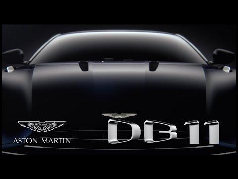 2017 Aston Martin Db11 Debuts At Geneva Motor Show Live