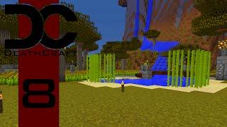 DeathCraft Minecraft SMP ~ Ep 8 ~ Back To Work!