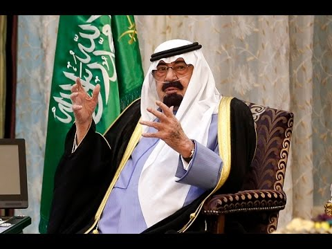 Saudi ruler dead: King Abdullah dies in hospital aged 90, Crown Prince Salman succeeds