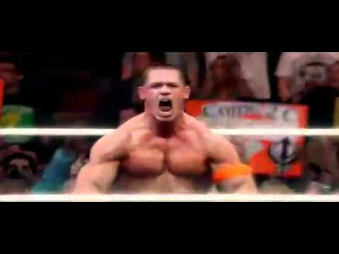 Wwe John Cena New Titantron 2010 - My Time Is Now By Sabby.avi video