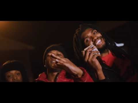 Bruser - Gang Up ft. Kenny Kool (Official Music Video)