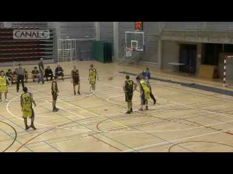 Score in own basket - Belgian baller keeps trying to score in own basket