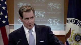 State Dept. Grilled on Why Obama Admin Abstained From Anti-Israel UN Resolution Vote