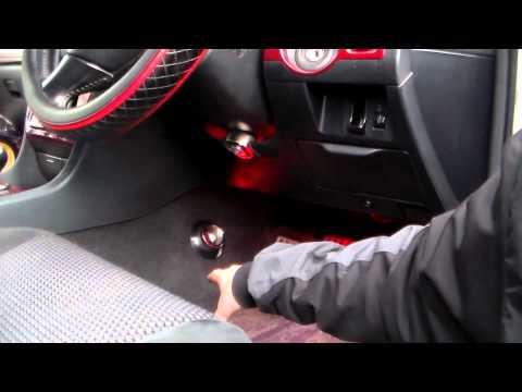 Защитить свой автомобиль от угона своими руками