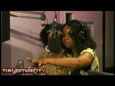 Westwood – Ladies Night freestyle 1Xtra [Lady Chann, No Lay, Lioness, Lady Leshurr] | UKG, Grime, Reggae Dancehall, Rap