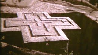 በጣም የቆየ በግለሰብ የተነሣ ስለ ኢትዮጵያ የሚያሳይ ፊልም - A Rare Old Ethiopia Film