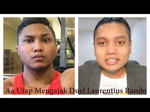 Download Lagu Aa Utap Menantang dan Mengajak Duel Laurentius Rando! Mengapa Aa Utap Begitu Benci Laurentius Rando? MP3 Free