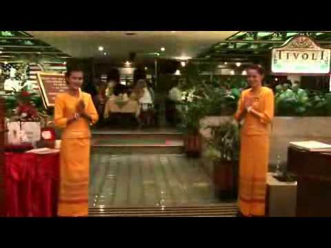 Asia Hotel, Bangkok : Hotels in Bangkok, Thailand